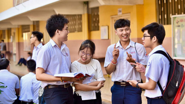 Trường ĐH Mở TP HCM, ĐH Quốc tế Hồng Bàng công bố điểm chuẩn