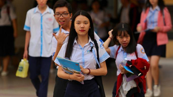 Điểm chuẩn vào đại học năm 2018 sẽ giảm mạnh