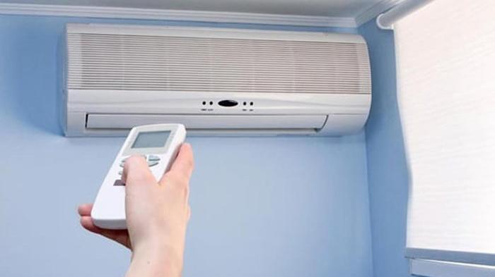 Mẹo dùng máy lạnh trong mùa nóng ít tiêu tốn điện