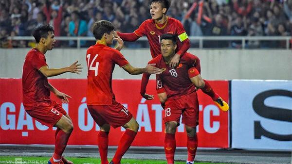 Vòng loại U23 châu Á: Thắng Thái Lan 4-0, U23 Việt Nam lại tạo bất ngờ