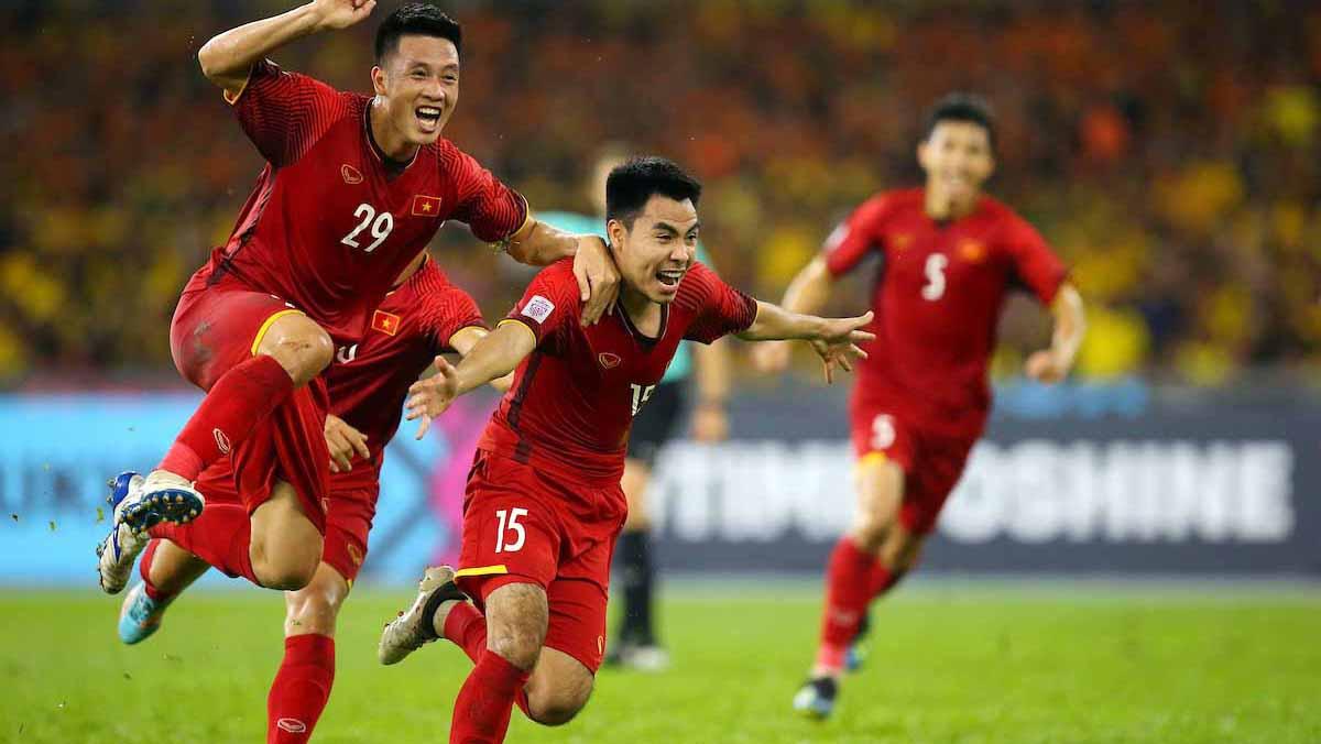 Hòa 2-2, Việt Nam giành ưu thế tại Bukit Jalil