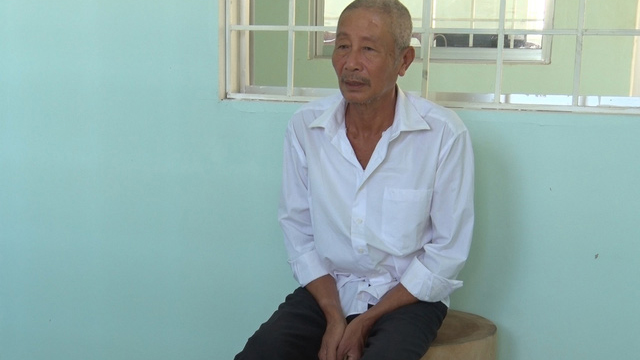 Cụ ông 67 tuổi ghen tuông đâm chết người tình