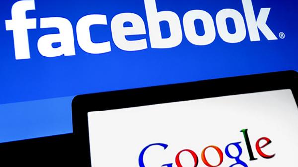 Nga tố Google, Facebook can thiệp bầu cử
