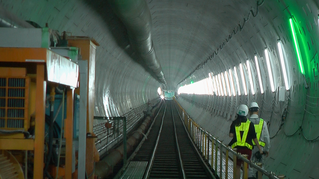 TP HCM thông tin về khoản nợ 100 triệu USD tuyến Metro Sài Gòn- Suối Tiên