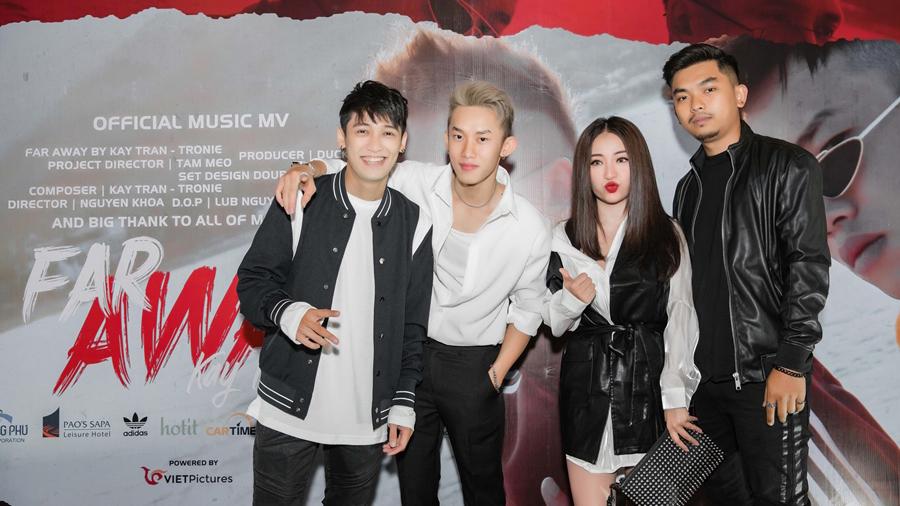 Tronie, Kay Trần không sợ đi ngược với gu âm nhạc của số đông