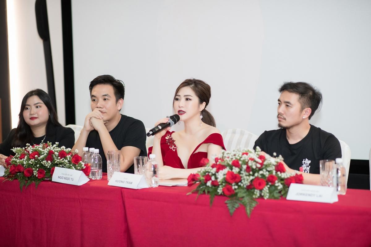 Hương Tràm lý giải không chọn Em Gái Mưa làm tên liveshow đầu tiên của mình