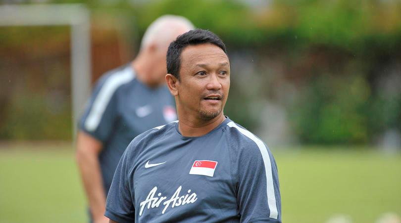 HLV tuyển Singapore: Việt Nam, Thái Lan sẽ vào chung kết AFF Cup
