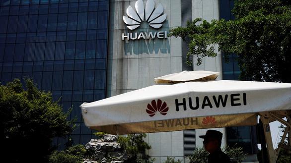 Mỹ muốn Huawei phải bị đẩy ra khỏi Hàn Quốc