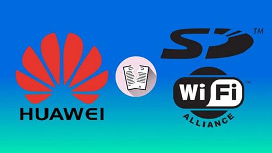 Huawei liên tiếp lãnh