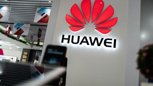 Ông Trump: Mỹ và Anh sẽ vượt qua mọi bất đồng về Huawei