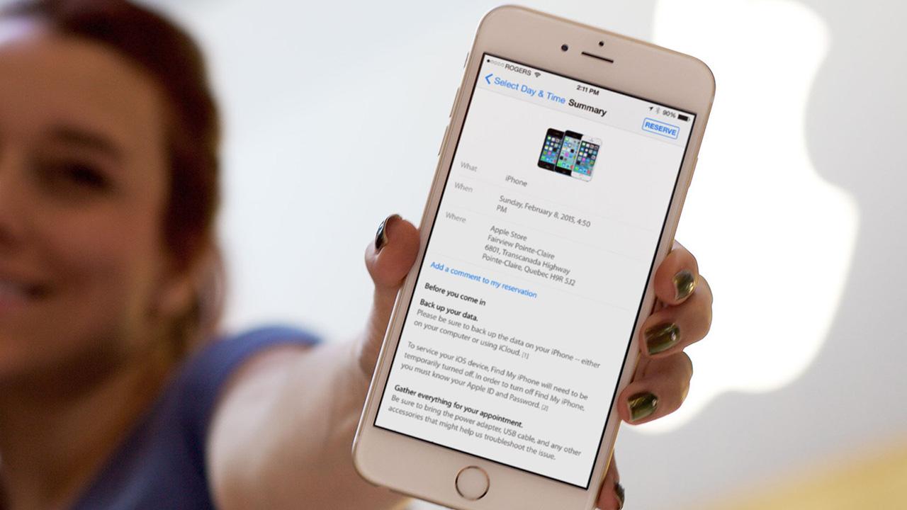 20% người dùng iPhone mới từng gắn bó với Android
