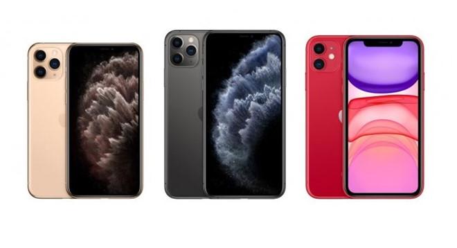 iPhone 11 và iPhone 11 Pro khác nhau như thế nào?