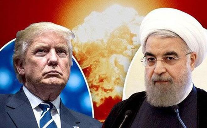 Cánh cửa ngoại giao giữa Iran và Mỹ đã vĩnh viễn khép lại
