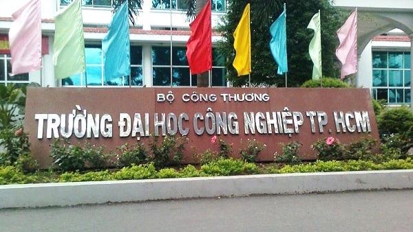 Trường ĐH Công nghiệp TP HCM đã khôi phục được điểm thi của sinh viên