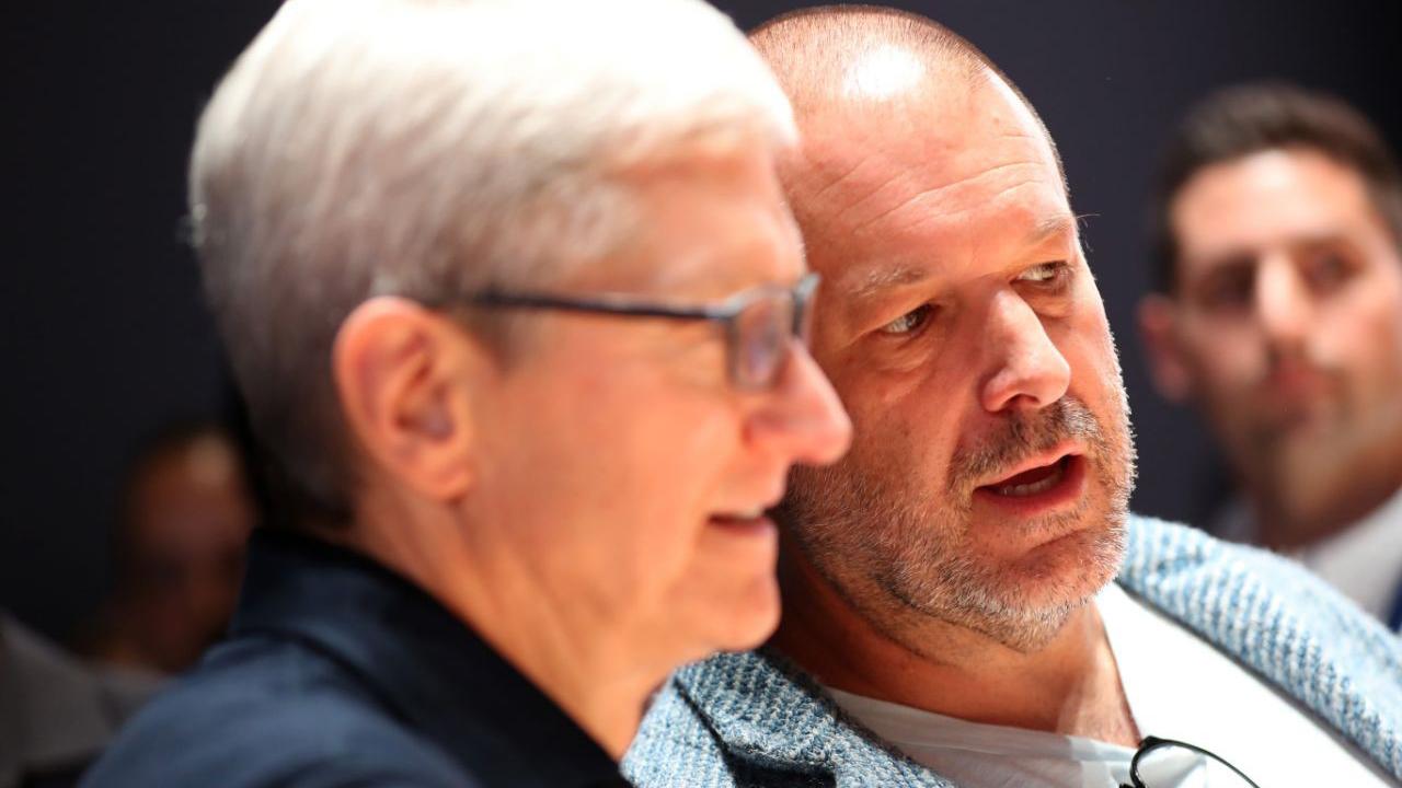 Giám đốc thiết kế của Apple chia tay công ty