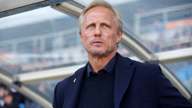 Incheon United sa thải HLV Jorn Andersen sau chuỗi trận tệ hại