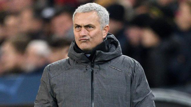 Man Utd đã chọn xong người thay thế Mourinho