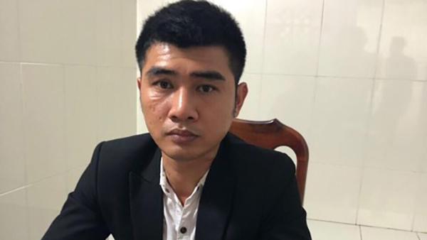 Bắt tổ phó an ninh Công ty địa ốc Alibaba