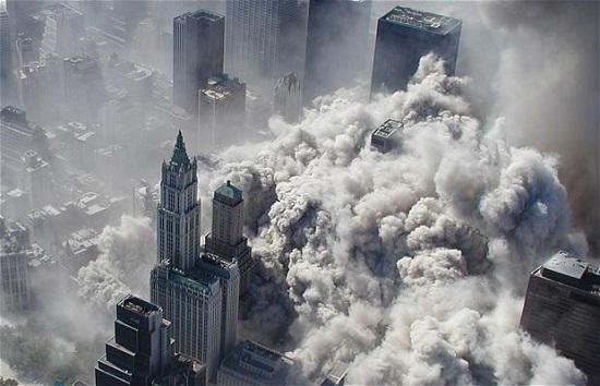 Nước Mỹ kỷ niệm 18 năm vụ tấn công khủng bố đẫm máu 11/9