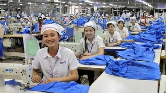 Mức lương mới cho lao động nữ nghỉ hưu từ năm 2018
