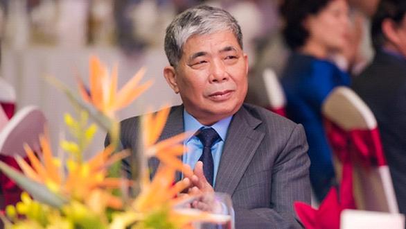 Đại gia Lê Thanh Thản bị khởi tố