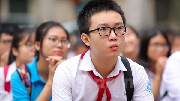 8 trường THPT tuyển sinh vào lớp 10 tích hợp