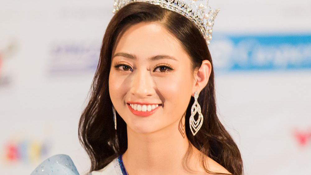Hoa hậu Lương Thùy Linh tiết lộ 3 tiêu chuẩn khi chọn bạn trai