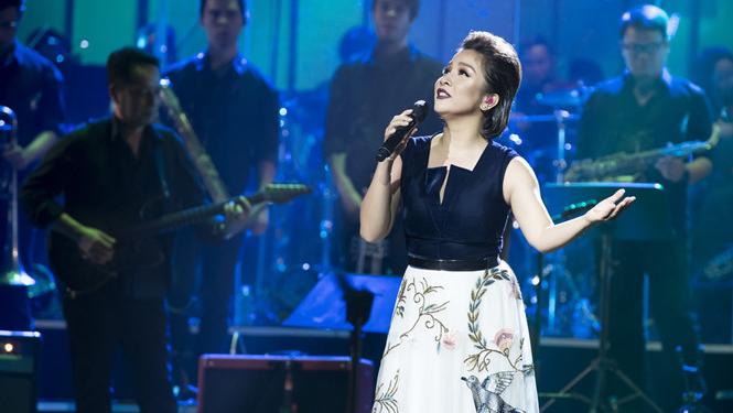 Ca sĩ Mỹ Linh lên tiếng về phát ngôn 'gây bão' liên quan nhà hát 1.500 tỉ