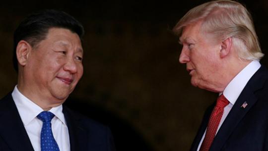 Tương lai sóng gió trên mọi mặt trận giữa Mỹ và Trung Quốc