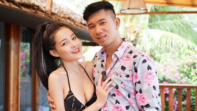 Lương Bằng Quang tiết lộ người yêu hotgirl Ngân 98