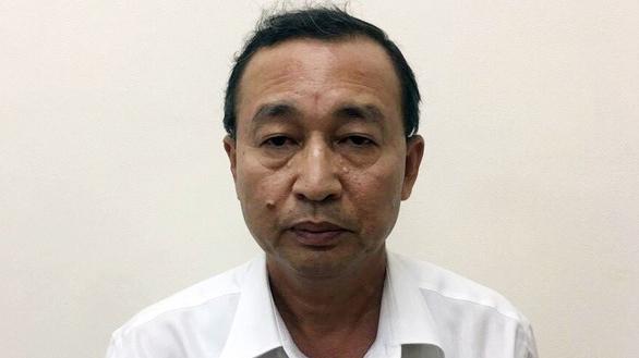Khởi tố ông Nguyễn Hoài Nam - Bí thư Quận ủy Quận 2