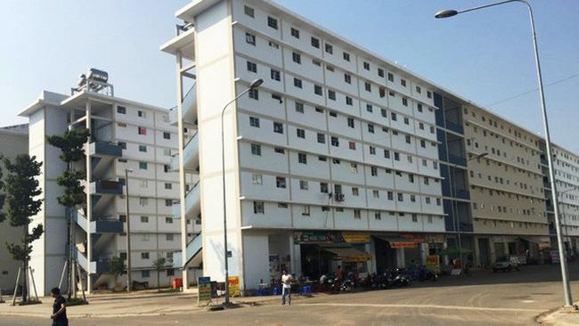 Nhà giá rẻ ở TP HCM: Nguồn cung giảm, nhu cầu cao
