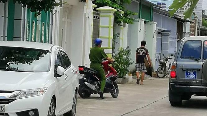Gây hậu quả nghiêm trọng, Phó chủ tịch UBND TP Nha Trang Lê Huy Toàn bị khởi tố