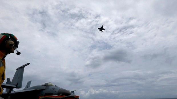 Lầu Năm góc cam kết duy trì hoạt động tuần tra Biển Đông
