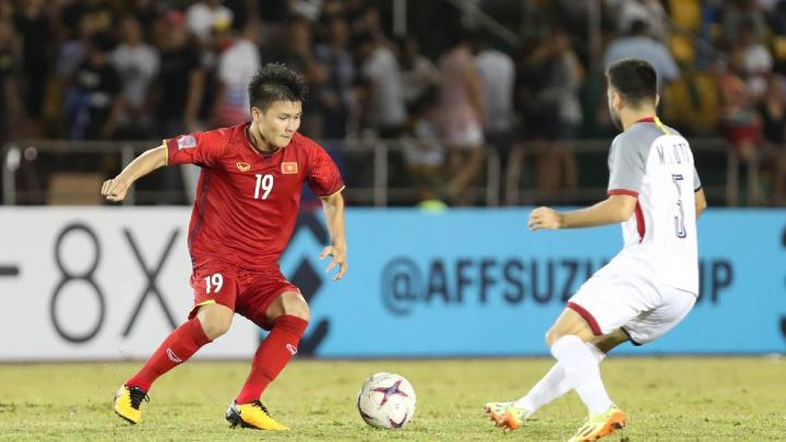 AFC: 'Đối thủ cần dè chừng cú đá vào góc chết của Quang Hải'