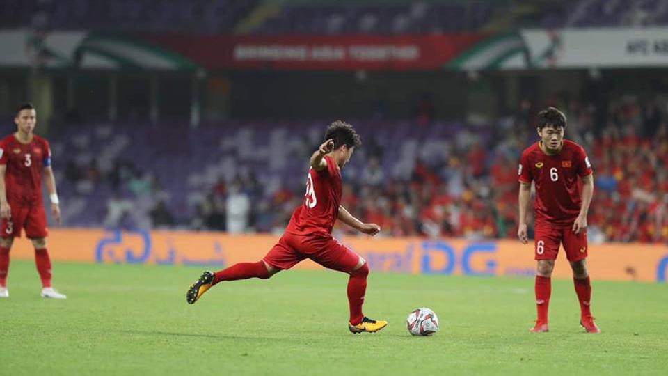 Thắng Yemen 2-0, tuyển Việt Nam chờ cơ hội đi tiếp
