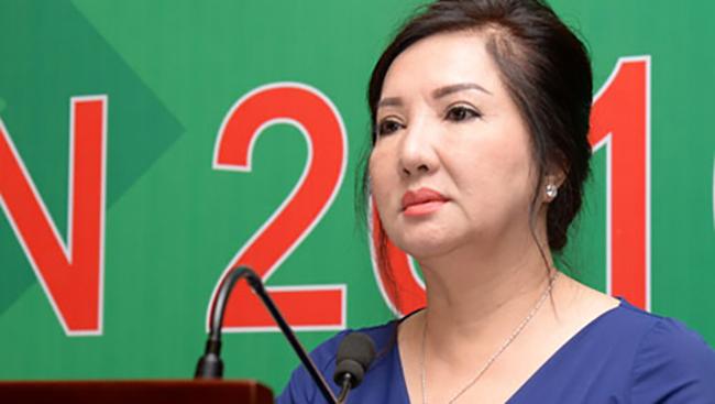 Chủ tịch Quốc Cường Gia Lai: 'Tôi mất ăn mất ngủ vì dự án Phước Kiển'