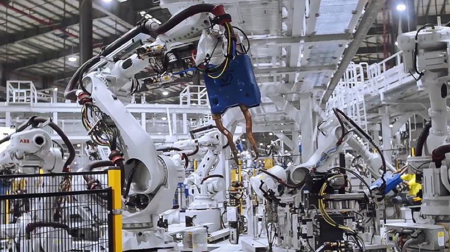 Robot và trí tuệ nhân tạo: ngành hot của 4.0