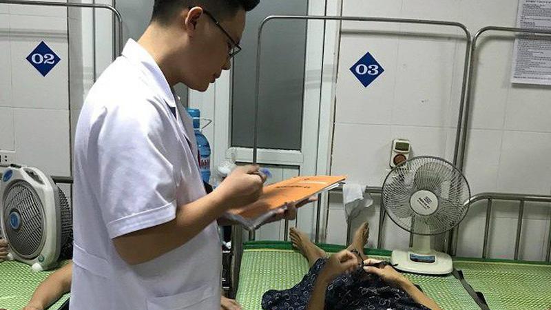 Bệnh viện Sản Nhi Nghệ An phẫu thuật thành công sản phụ rau cài răng lược hiếm gặp