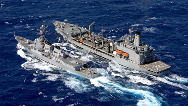 Mỹ tung đòn mới nhắm vào Trung Quốc