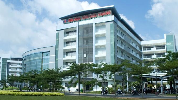 Trường ĐH Tôn Đức Thắng và Tổng Liên đoàn lao động liên tục tố nhau