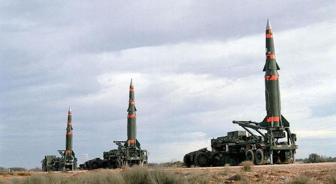 Mỹ thử tên lửa hành trình để răn đe, Nga- Trung lo ngại