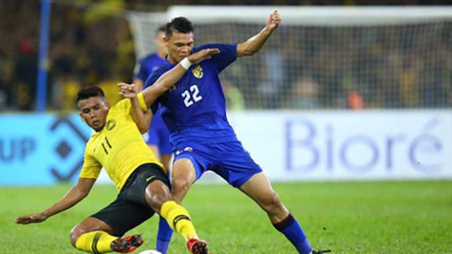 Lượt về AFF Cup: Thái Lan- Malaysia tạo kịch tính