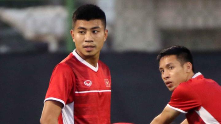HLV Park Hang-seo chốt danh sách 23 cầu thủ dự Asian Cup 2019