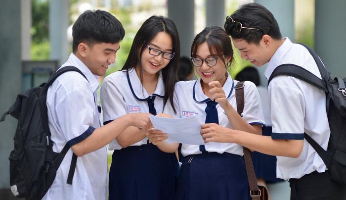 Những mốc thời gian thí sinh cần biết sau khi biết điểm thi THPT quốc gia