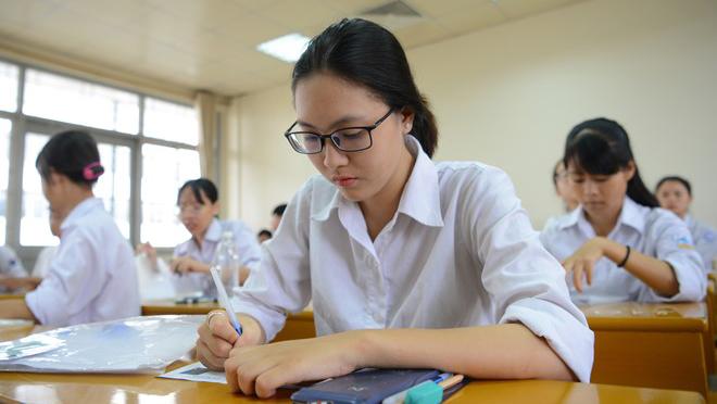 Bộ GD-ĐT thông tin về kỳ thi THPT quốc gia 2019