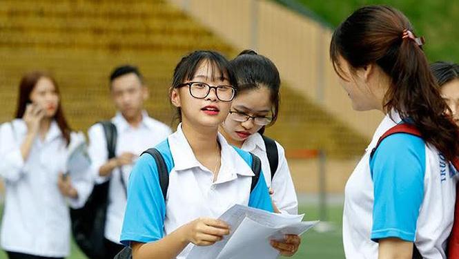 Phương án tuyển sinh năm 2019 của Trường ĐH Kinh tế TP HCM