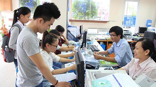 Trường ĐH Kinh tế Kỹ thuật Bình Dương tuyển bổ sung 274 chỉ tiêu