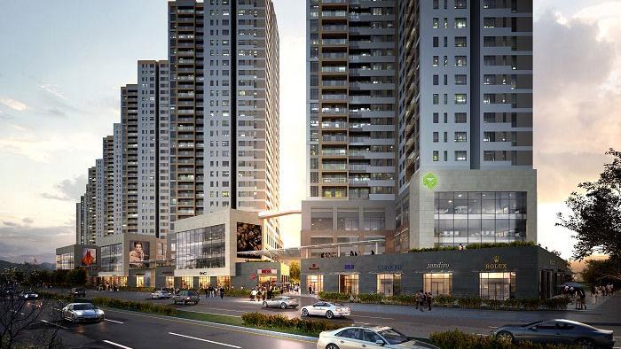 Tỷ lệ người Trung Quốc mua nhà ở TP HCM tăng đột biến