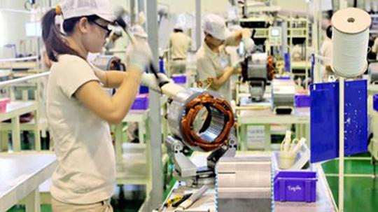 Xây dựng nguồn nhân lực chất lượng cao thông qua chương trình việc làm Nhật Bản